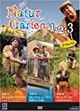 Natur im Garten: 1-3 - Boxset (3 DVDs)
