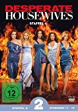 Desperate Housewives - Staffel 4, Teil 2 (2 DVDs)