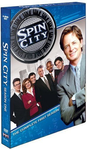 Spin City: