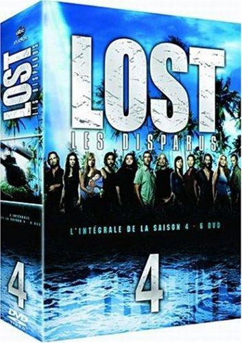 Lost Staffel 4 (6 DVDs)