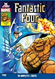 Fantastic Four - Staffel 1 (2 DVDs)