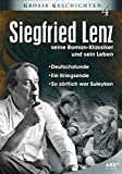 Die Siegfried Lenz-Box (4 DVDs)