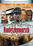Große Geschichten: Radetzkymarsch (3 DVDs)