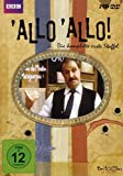 'Allo 'Allo - Staffel 1 (2 DVDs)