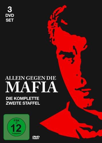 Allein gegen die Mafia Staffel 2 (3 DVDs)