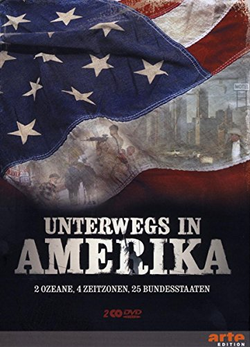 Unterwegs in Amerika