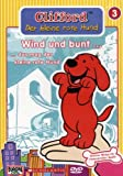 3: Wind und bunt... Das mag der kleine Hund