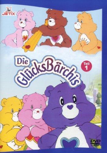 Die Glücksbärchis Vol. 1 (DiC Entertainment)
