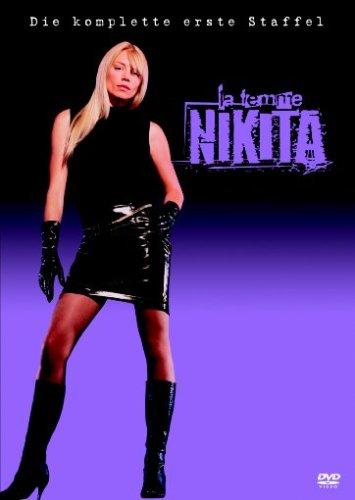 La Femme Nikita Staffel 1 (6 DVDs)