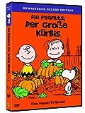 Die Peanuts: Der große Kürbis