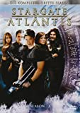 Stargate Atlantis - Season 3 (5 DVDs)