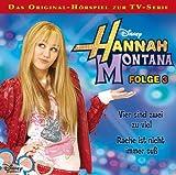 Hannah Montana - Folge 3