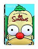 Die Simpsons - Season 11 (Kopf-Tiefzieh-Box, Collector's Edition, 4 DVDs)