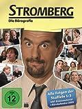 Stromberg - Die Bürographie (Staffel 1-3) (6 DVDs)