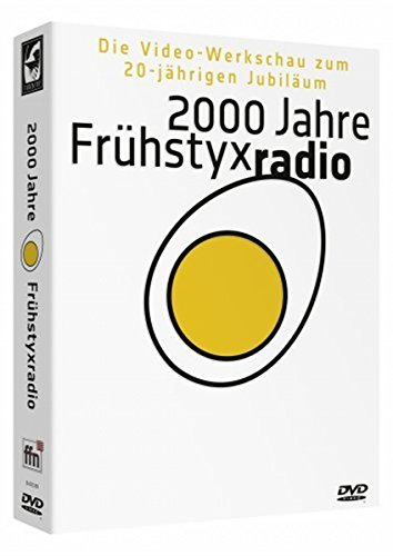 2000 Jahre Frühstyxradio - Die Video-Werkschau (5 DVDs)