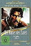 Der Kurier des Zaren (2 DVDs)