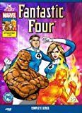 Fantastic Four - Complete Box Set
