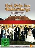 Das Erbe der Guldenburgs - Box (12 DVDs)