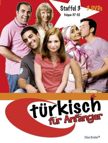 Türkisch für Anfänger Staffel 3 (3 DVDs)