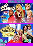 The Suite Life Of Zack And Cody - Vol. 2: Sweet Suite Victory/Wish Gone Amiss