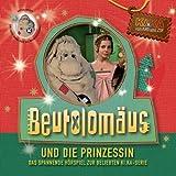 Beutolomäus und die Prinzessin (Hörspiel zur Serie)