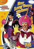 Vol. 10: Der LazyTown Zirkus