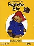 Die Abenteuer von Paddington Bär - Vol. 1 (2 DVDs)