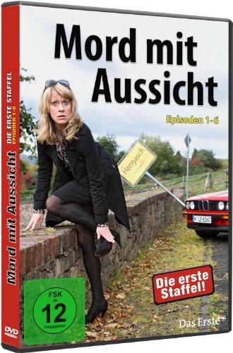 Mord mit Aussicht Staffel 1, Teil 1 (3 DVDs)