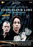 Kommissarin Lund - Das Verbrechen, Box 1, Folgen 1-5 (5 DVDs)