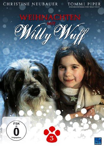 Weihnachten mit Willy Wuff III