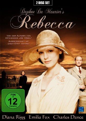 Daphne Du Maurier's Rebecca (2 DVDs)