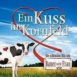 Ein Kuss im Kornfeld