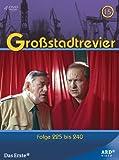 Großstadtrevier - Box 15, Staffel 20 (4 DVDs)