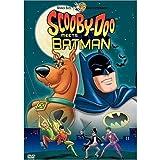Scooby-Doo Meets Batman