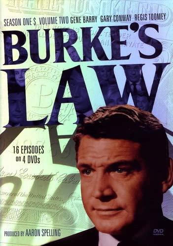 Burke's Law: