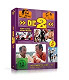 Die 2 - Special Collectors Edition (8 DVDs)