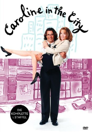 Caroline In The City The Complete Series 2