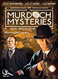 The Murdoch Mysteries Movie Collection [RC 1]