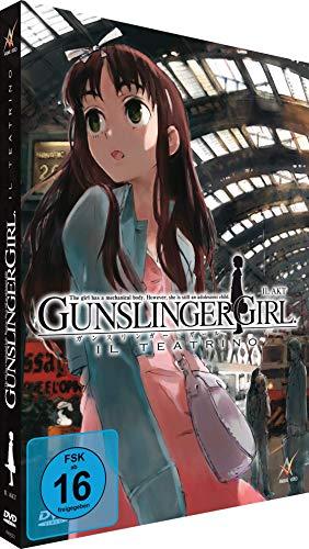 Gunslinger Girl: