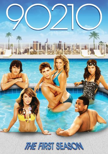 90210 (New Series) -The Complete First Season [RC 1]