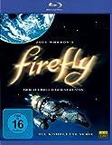 Firefly - Season 1 [Blu-ray]