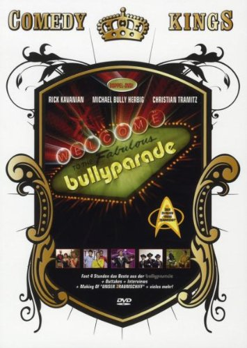 Bullyparade 2 DVDs