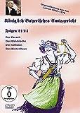 Königlich Bayerisches Amtsgericht - Folgen 21-24