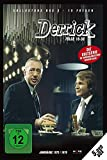 Derrick - Collector's Box 2 (5 DVDs)