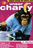 Unser Charly - Staffel 5/Folge 01-08 (2 DVDs)