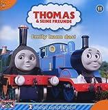 Thomas und seine Freunde - Hörspiel, Vol. 11: Emily kann das!