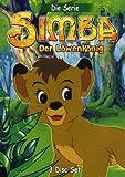 Simba - Der Löwenkönig - Die Serie (3 DVDs)