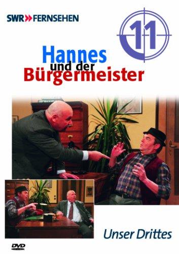 Hannes und der Bürgermeister DVD 11