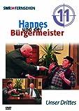 Hannes und der Bürgermeister - DVD 11