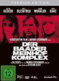 Der Baader Meinhof Komplex (Premium Edition)